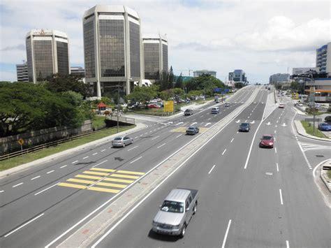 new year road closure malaysia southeast asia