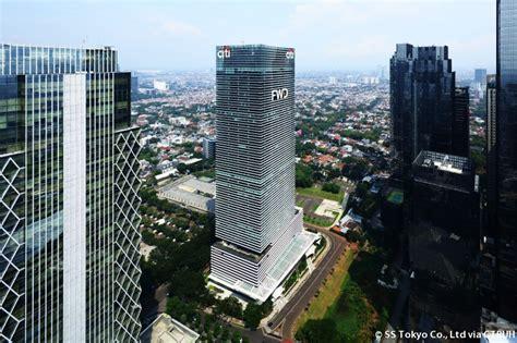 pacific century place jakarta  skyscraper center