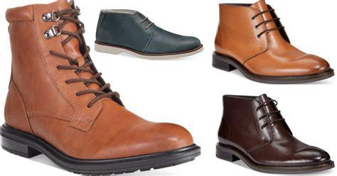 macys mens winter boots macy s discounts on men s boots alfani