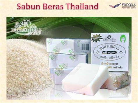 Sabun Beras Yang Asli sabun beras thailand asli sabun beras thailand di