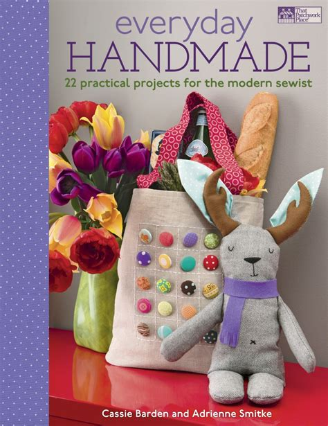 Handmade Sewing Crafts - sewing felt crafts for fall