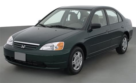 2002 Honda Civic by 2002 Honda Civic Reviews Images And Specs