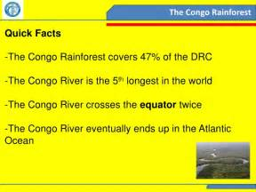 Canopy Information 2011 Year 8 Geography Rainforests Congo Mbuti