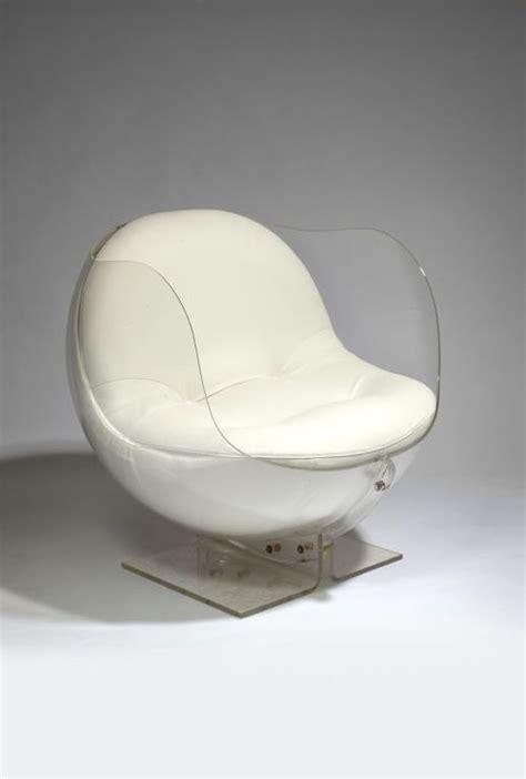 Retro Future Futuristic Furniture Boris Tabakoff Home Modern Futuristic Furniture