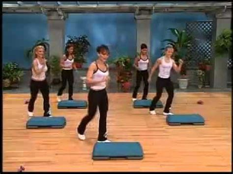 imagenes de step up 3d ejercicios de step para hacer ejercicio en casa youtube