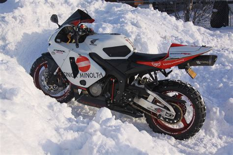 Winterreifen Motorrad by Cbr Winter Alaska