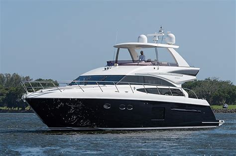 yacht used used princess yachts for sale