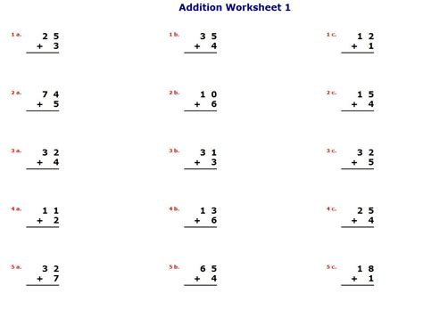 Math Worksheet Site by The Math Worksheet Site Lesupercoin Printables Worksheets