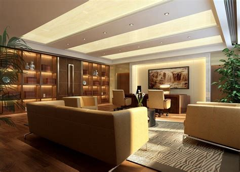 interior design styles for offices modern luxury office modern style ceo office