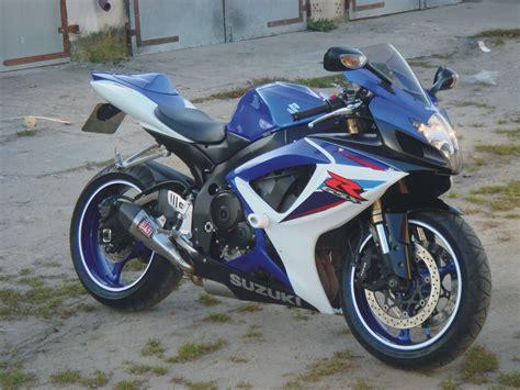 How Much Is A Suzuki Gsxr 600 Gsxr 1 Bike Pic A Day