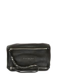 Clutch Pouch Givenchy High Quality Ori Leather givenchy pandora pouch washed leather where to buy how to wear