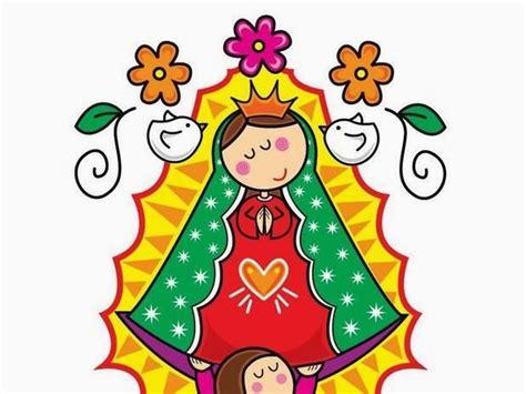 imagenes de la virgen de guadalupe en venta ver fotos de la virgen de guadalupe en caricatura 3 1