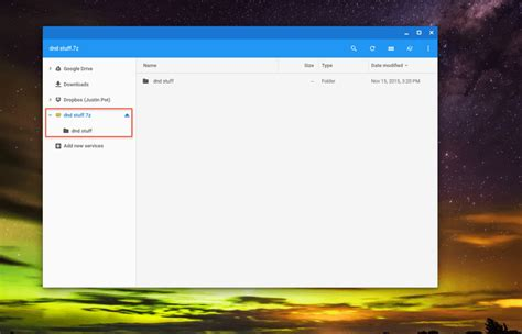 chrome zip file how to zip and unzip files on a chromebook digital trends