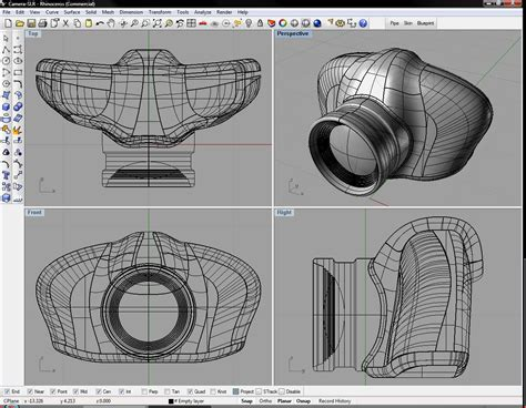3d Home Design Free Architecture And Modeling Software by Rhino 3d Review 3d Printer