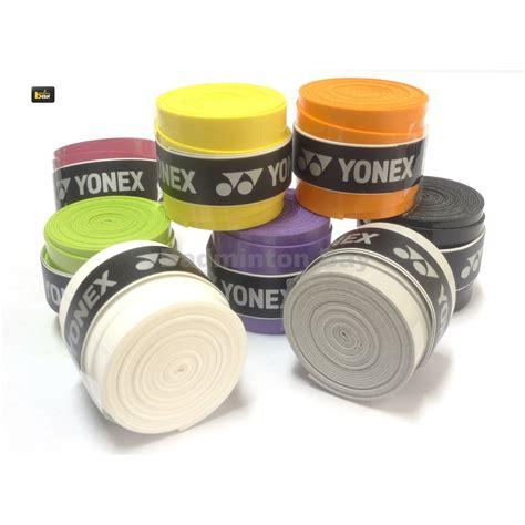 Grip Raket Yonex yonex grap overgrip 8 pieces ac102 36ex pu grip