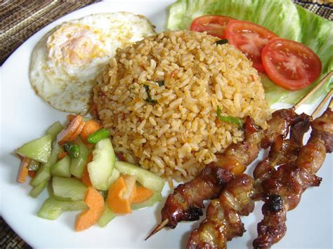 jakarta cuisine what to eat in indonesia best food list food