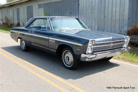 65 plymouth sport fury 1965 plymouth fury sport in simons island ga