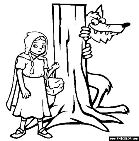 grimm s fairy tales online coloring pages page 1