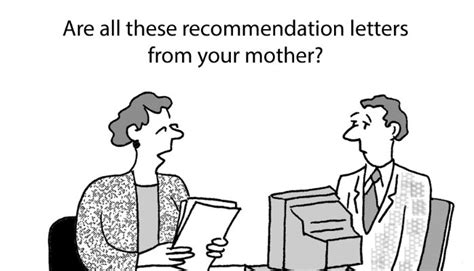Reference Letter Joke how not to ask for a recommendation letter adam grant