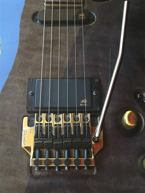 wiring diagram for peavey guitar