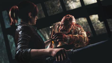 Resident Evil Revelations 2 resident evil revelations 2 gets official story details