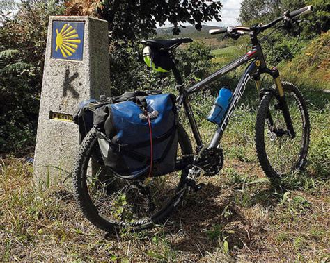 camino de santiago by bike cycling stages vivecamino