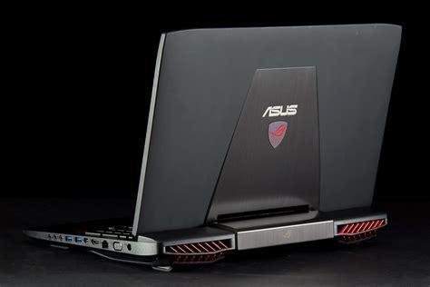 Spesifikasi Dan Laptop Asus Rog G751jy by Laptop Terbaik Andalan Para Gamers Dan Spesifikasinya