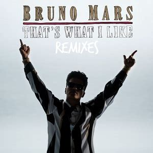 bruno mars wikipedia the free encyclopedia that s what i like bruno mars song wikipedia