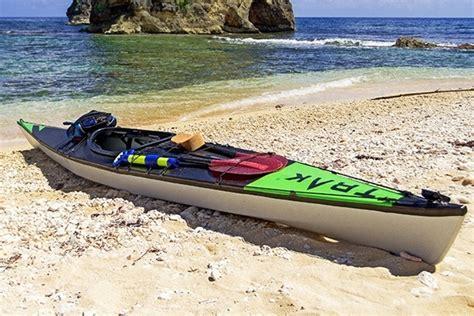 best touring kayak trak 2 0 touring kayak
