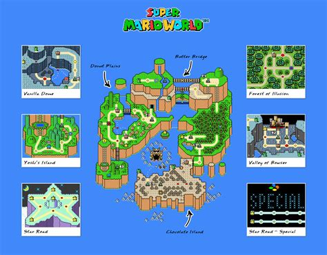 mario world map mario bros the lost levels jeu nes images vid 233 os astuces et avis