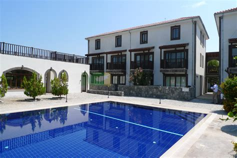 ottoman courtyard apartments 2 bed cyprus
