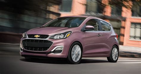 2019 Chevrolet Spark by 2019 Chevrolet Spark Overview The News Wheel