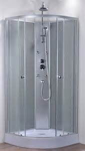 professional curved corner shower units 850 x 850