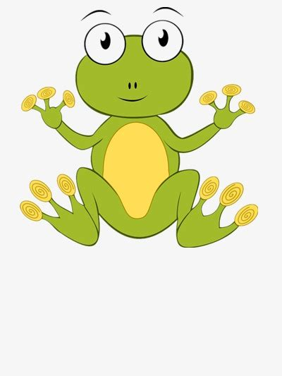imagenes in animadas dibujos animados rana pictures to pin on pinterest