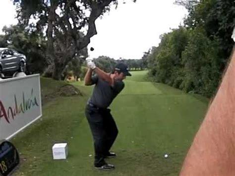 francesco molinari swing francesco molinari golf swing in slow motion down the