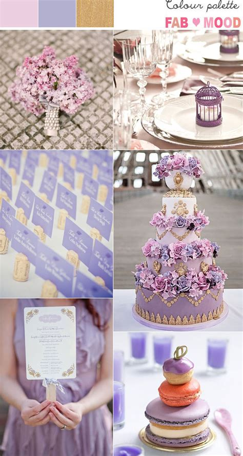 wedding colour schemes lilac lilac archives 1 fab mood wedding colours wedding
