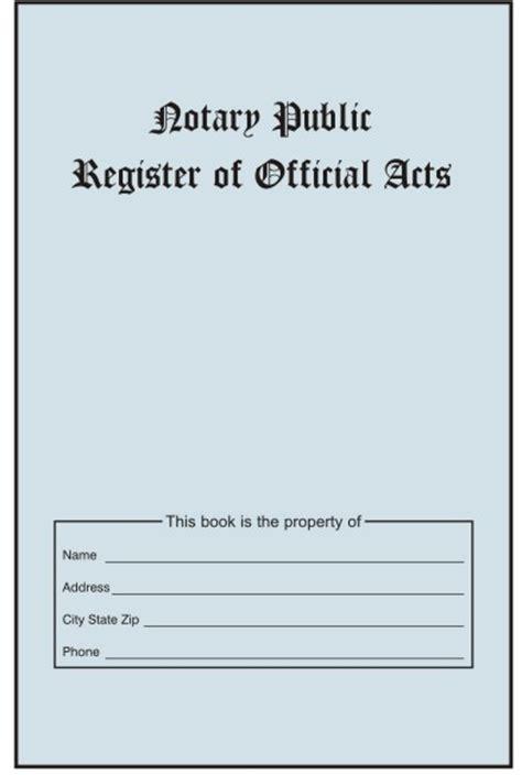 virginia notary supplies