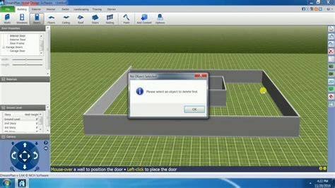 drelan home design software youtube how to use drelan home design software youtube