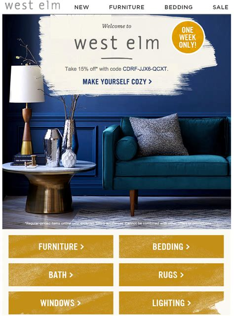 design inspiration tips 10 tips for welcome email design with exles