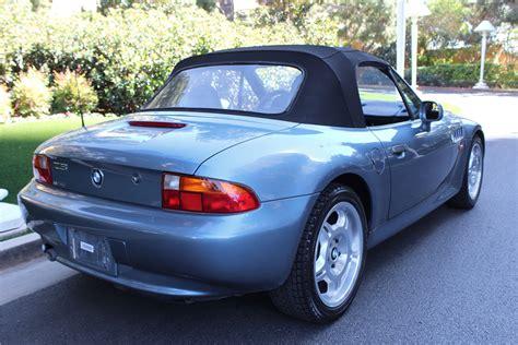 1996 bmw z3 1996 bmw z3 convertible 194424