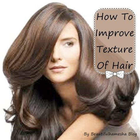 How To Improve Texture And Thickness Of Hair For Men In 40s | how to improve texture of hair