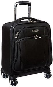 Samsonite Hyperspin 2 Spinner Luggage Reviews by Best Underseat Carry On Luggage Reviews A Listly List