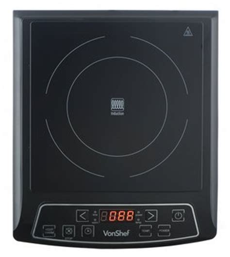 andrew electric induction hob digital electric induction hob 28 images vonshef digital 2800w induction hob electric