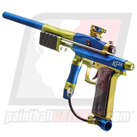 Kaos Stay Gold azodin kp3 kaos paintball gun blue gold