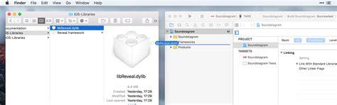 sle xcode projects ios ios开发笔记 界面调试神器reveal 爱程序网