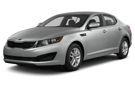 2013 Kia Lx 2013 Kia Optima Price Photos Reviews Features