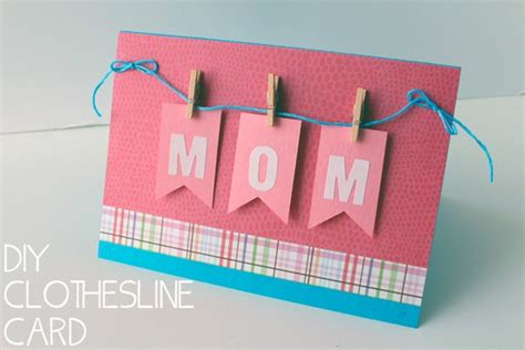 Good Gift Card Ideas For Mom - 37 homemade birthday card ideas and images good morning quote