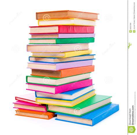 imagenes libres libros libros apilados coloridos im 225 genes de archivo libres de