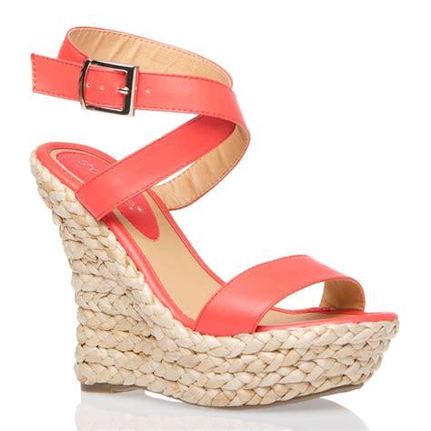 Sandal Wedges Clarette 8240 195 best peachee summer images on beachwear fashion and
