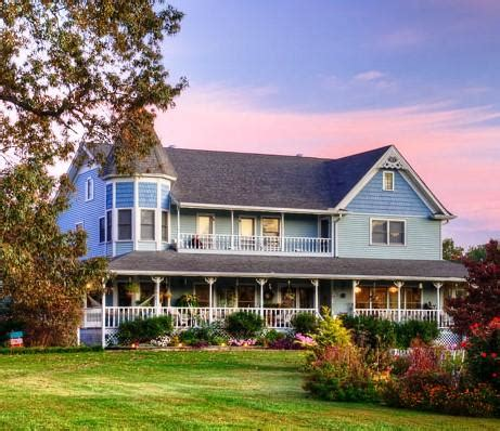 blue mountain mist country inn and cottages sevierville